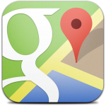 Click icon for Google Map directions