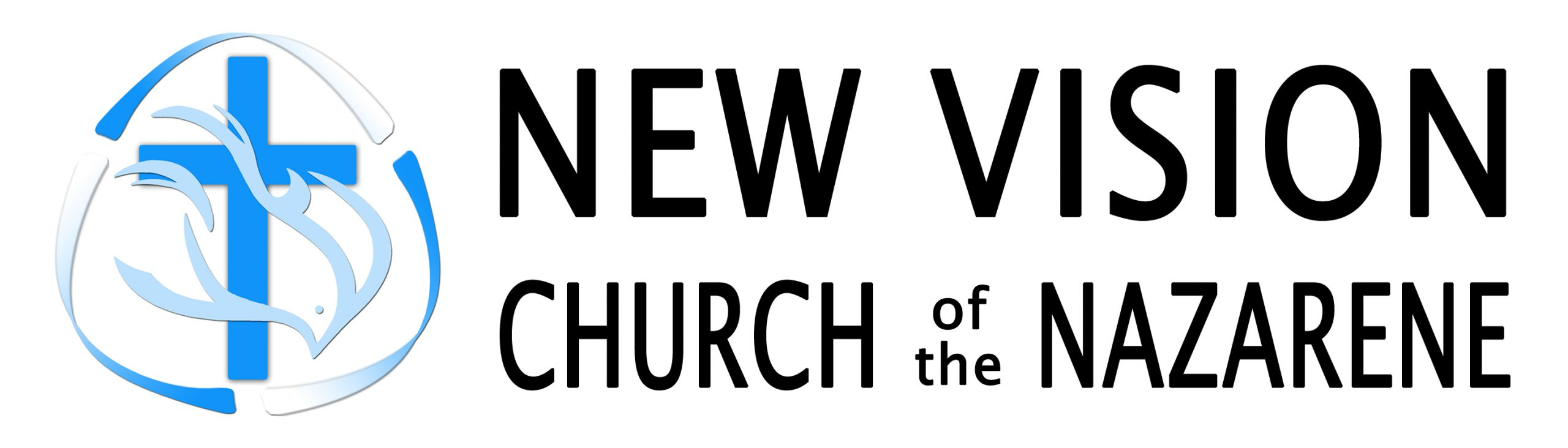 New Vision Church Logo